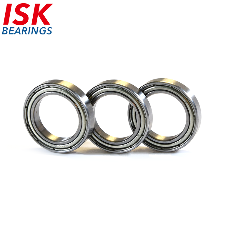 Thin wall ball bearing 薄壁滾珠軸承
