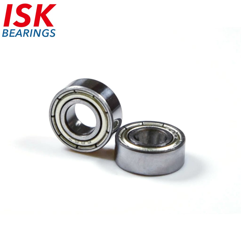 Miniature ball bearing 微型滾珠軸承