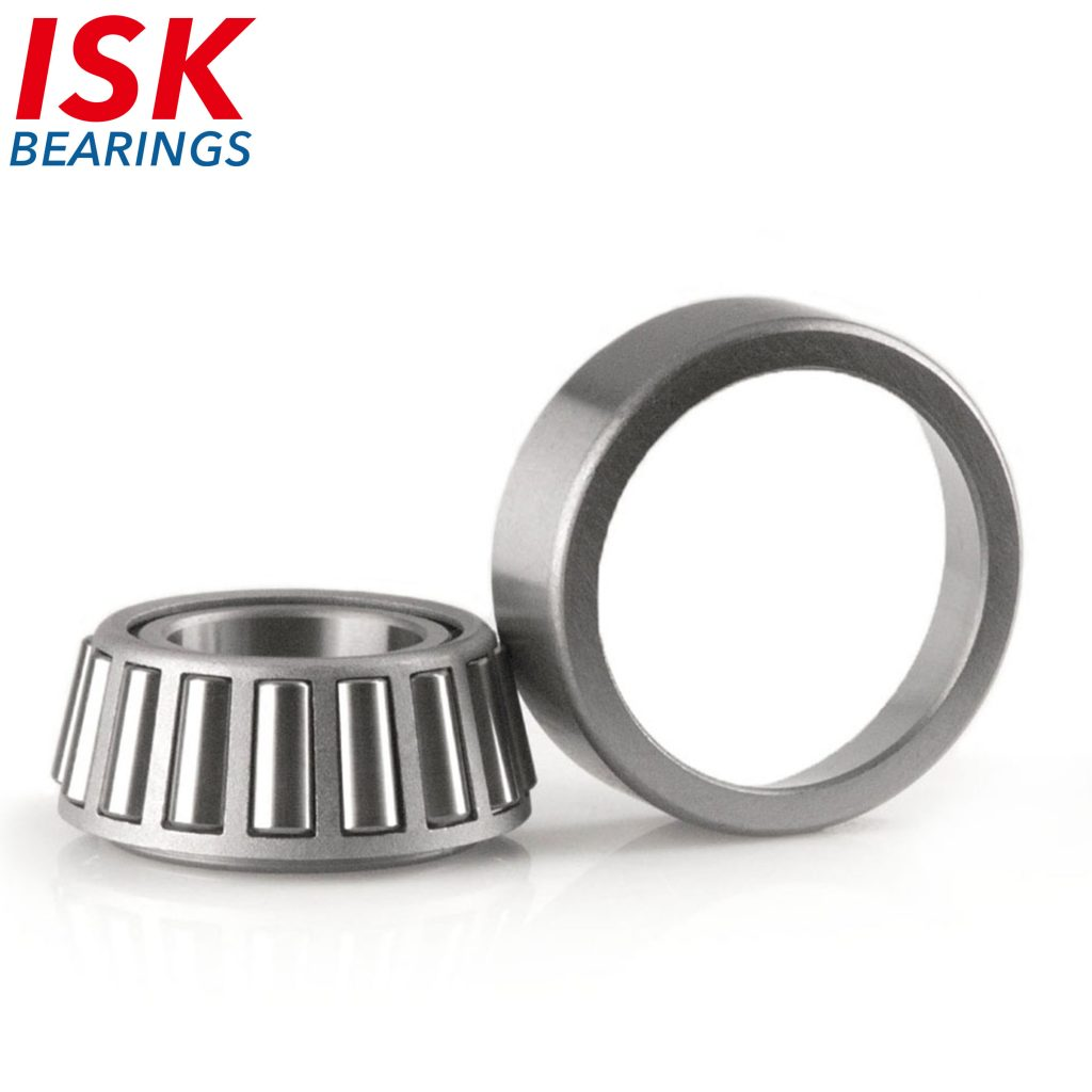Tapered roller bearing 圓錐滾子軸承